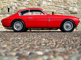 Fiat 8V Berlinetta 1955 pictures