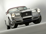 Images of Fiat 8V Coupe Vignale 1953