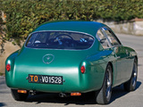 Images of Fiat 8V Berlinetta 1955