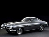 Pictures of Fiat 8V Ghia Supersonic 1952–54