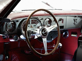 Pictures of Fiat 8V Coupe Vignale 1953