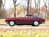 Fiat 8V Ghia Supersonic 1952–54 wallpapers