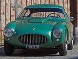 Fiat 8V Berlinetta 1955 wallpapers