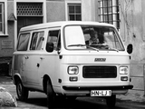 Fiat 900T Panorama 1976–80 images