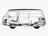 Fiat 900T Van 1976–80 wallpapers