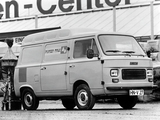 Fiat 900T High Roof Van 1976–80 wallpapers