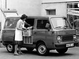 Fiat 900E Van 1980–85 images