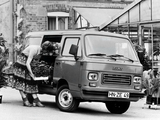 Fiat 900E Van 1980–85 photos