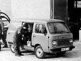 Images of Fiat 900E Van 1980–85