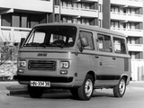 Pictures of Fiat 900E Panorama 1980–85