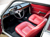 Fiat Abarth OT 1000 Coupe 1965–68 wallpapers