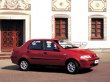 Fiat Albea 2002–04 images