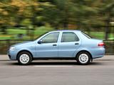 Fiat Albea 2004 images