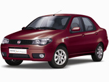 Fiat Albea 2004 wallpapers