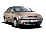 Images of Fiat Albea 2002–04