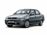 Images of Fiat Albea 2004
