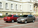 Pictures of Fiat Albea 2002–04