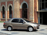 Fiat Albea 2002–04 wallpapers