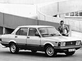 Fiat Argenta 1981–83 wallpapers