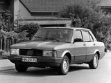 Fiat Argenta 1983–86 images