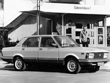 Images of Fiat Argenta Taxi 1981–83