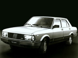 Images of Fiat Argenta 1983–86