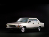 Pictures of Fiat Argenta 1981–83