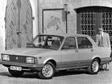 Fiat Argenta 1981–83 wallpapers