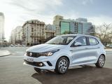 Fiat Argo Precision (X6H) 2017 pictures
