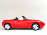 Fiat Barchetta 1995–2002 images