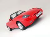 Fiat Barchetta 1995–2002 photos