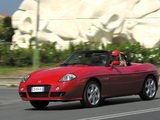 Fiat Barchetta (183) 2003–05 pictures