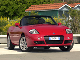 Fiat Barchetta (183) 2003–05 wallpapers