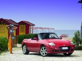 Fiat Barchetta 2004–05 photos