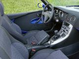 Fiat Barchetta 2004–05 photos