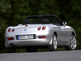 Fiat Barchetta 2004–05 pictures