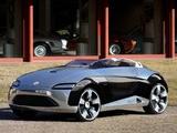 Fiat Barchetta Concept 2007 images