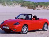 Images of Fiat Barchetta 1995–2002