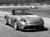 Images of Fiat Barchetta Trofeo Concept by Maggiora 1996