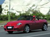 Photos of Fiat Barchetta 2004–05