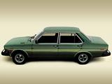 Fiat Brava (131) 1978–81 images