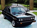 Fiat Brava (131) 1978–81 photos