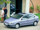 Fiat Brava (182) 1995–2001 photos