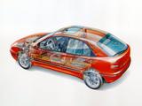 Fiat Brava (182) 1995–2001 pictures