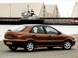 Fiat Brava UK-spec (182) 1995–2001 wallpapers