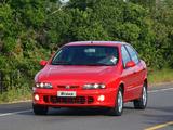 Fiat Brava BR-spec (182) 1999–2003 images