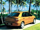 Fiat Brava BR-spec (182) 1999–2003 photos