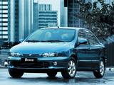 Images of Fiat Brava BR-spec (182) 1999–2003