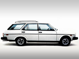 Photos of Fiat Brava Wagon (131) 1978–80