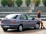 Photos of Fiat Brava (182) 1995–2001